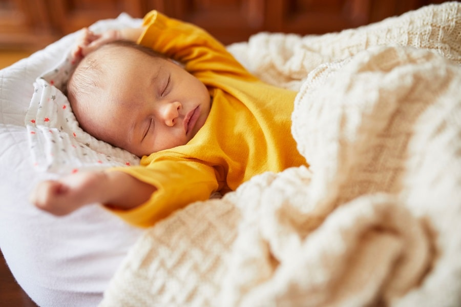 Monitor Baby While Sleep